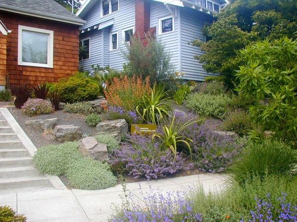 rock gardens creative landscapes