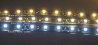 Super Warm White 2700K Water Resistant LED Strips - 12v ...