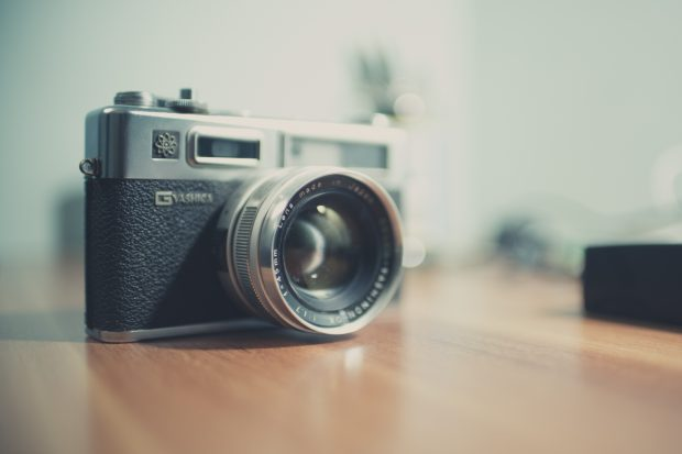 25 common photography terms