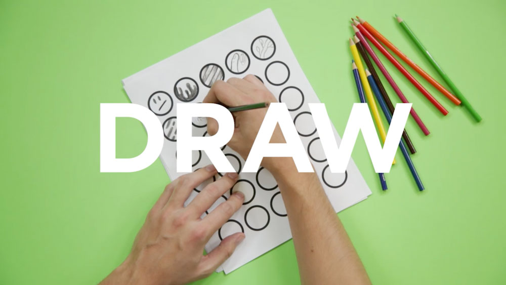 5 drawing exercises that