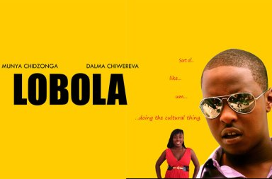 Lobola The Movie