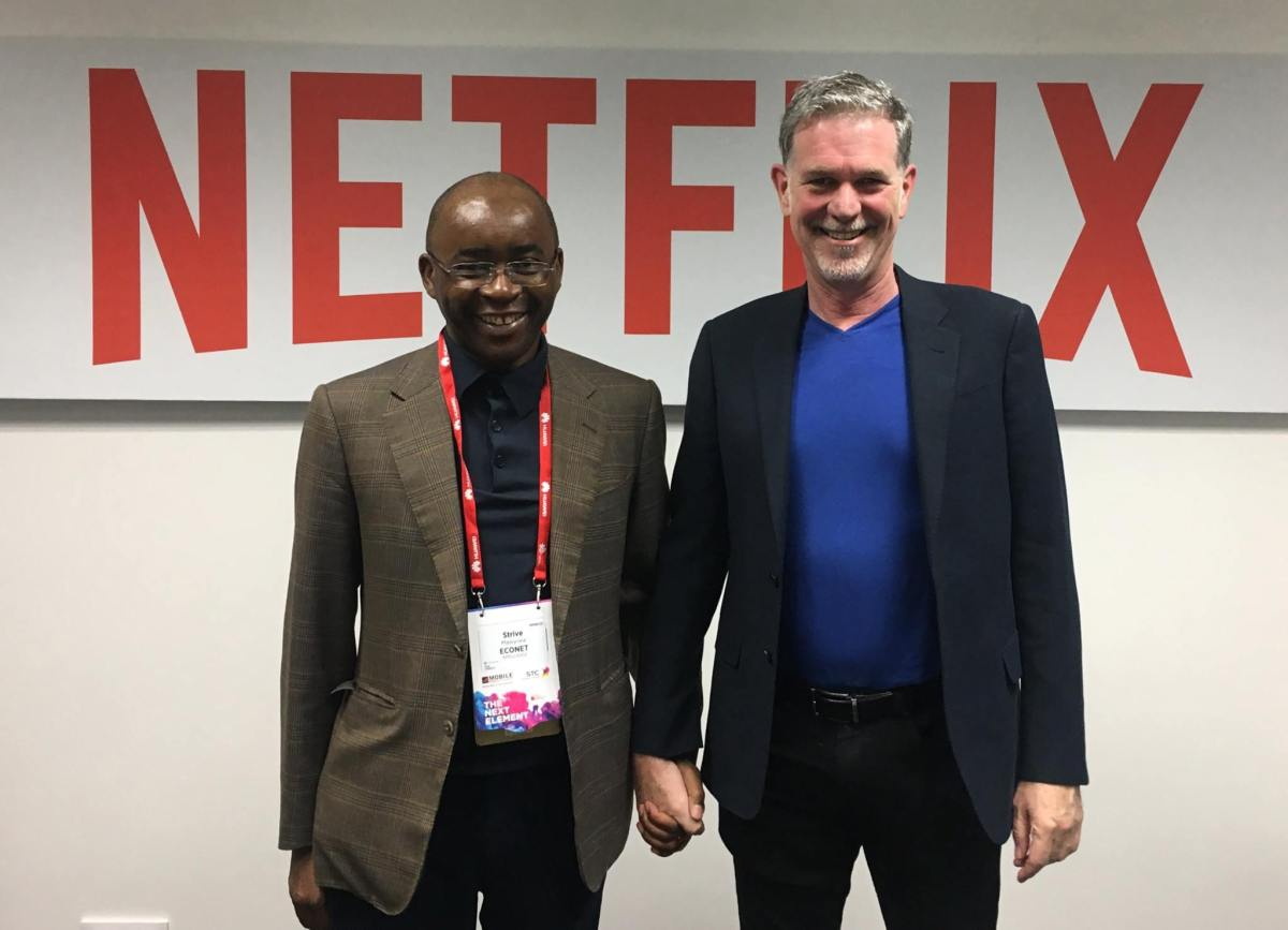 Econet Media Launches Kwese Play in Partnership with Roku and Netflix in South Africa