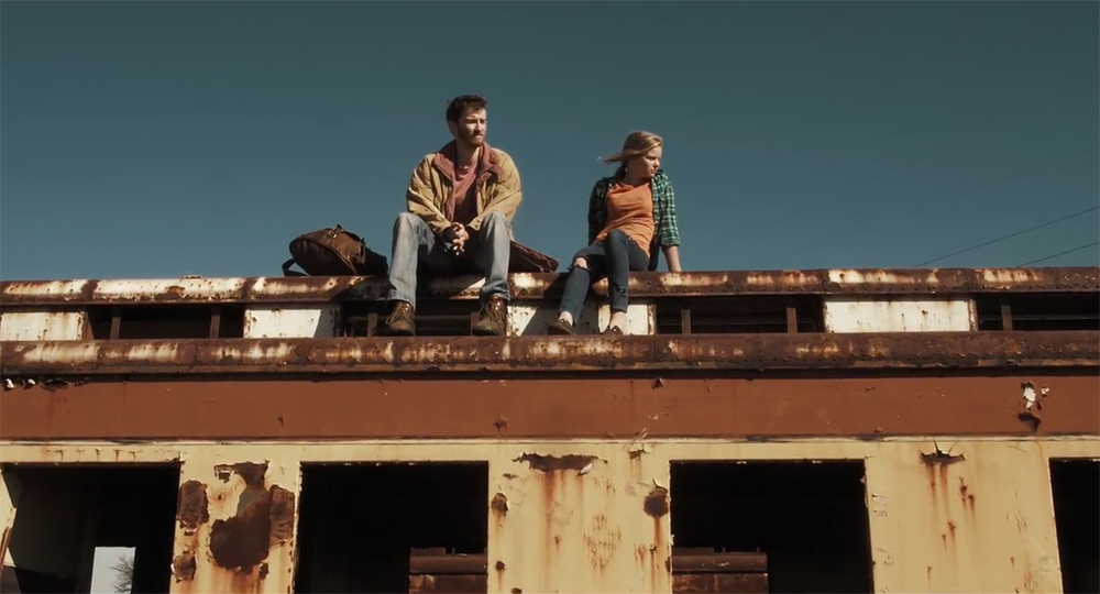 "Watch: ""The Walk"" Short Film  – Probably one of the best Short Films ever produced in Zimbabwe"