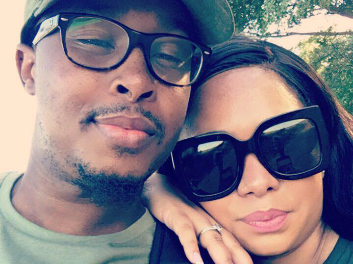 Tytan is cheating on me – Olinda