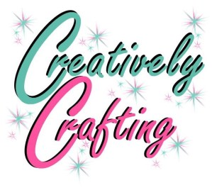 Creatively Crafting