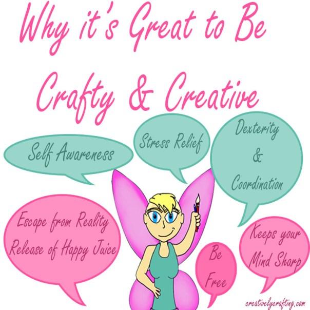 Benefits of Creativity