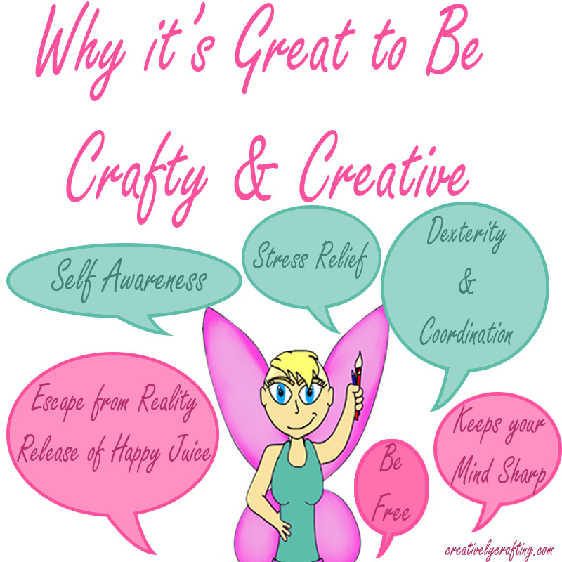 Benefits of Creativity