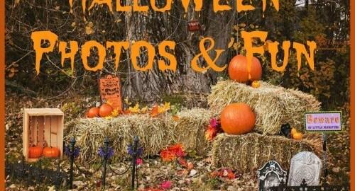 Halloween Photos & Fun