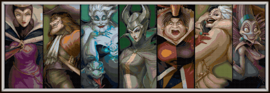disney-villains-cross-stitch