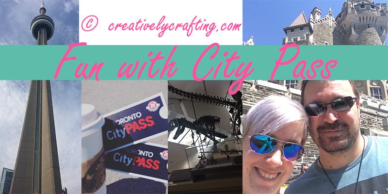 Adventures with Toronto City Pass