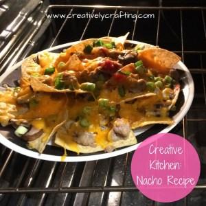 easy nachos recipe