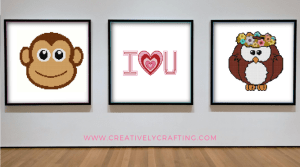 Cross Stitch Patterns Free for You!