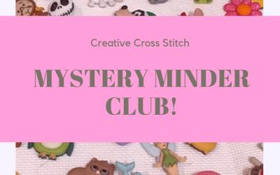 Mystery Minder Club