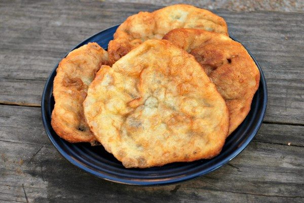 Traditional Indian Fry Bread #recipe #traditionalrecipe #Cherokee #bread