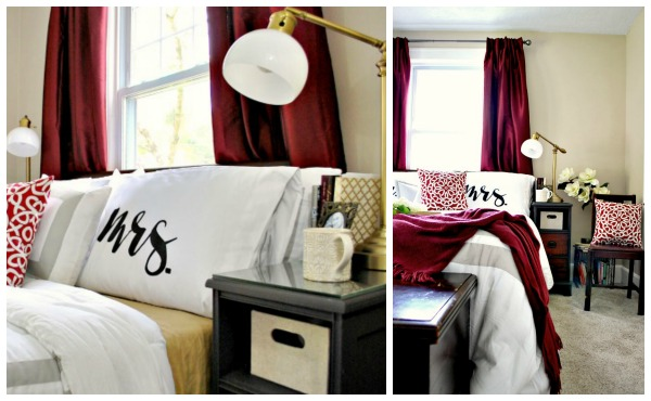ONE ROOM CHALLENGE: Master Bedroom Makeover- Week 6