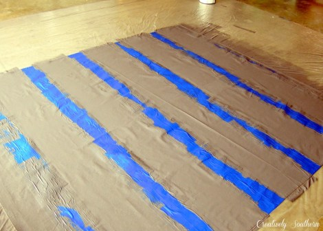 how-to-paint-canvas-floorcloth