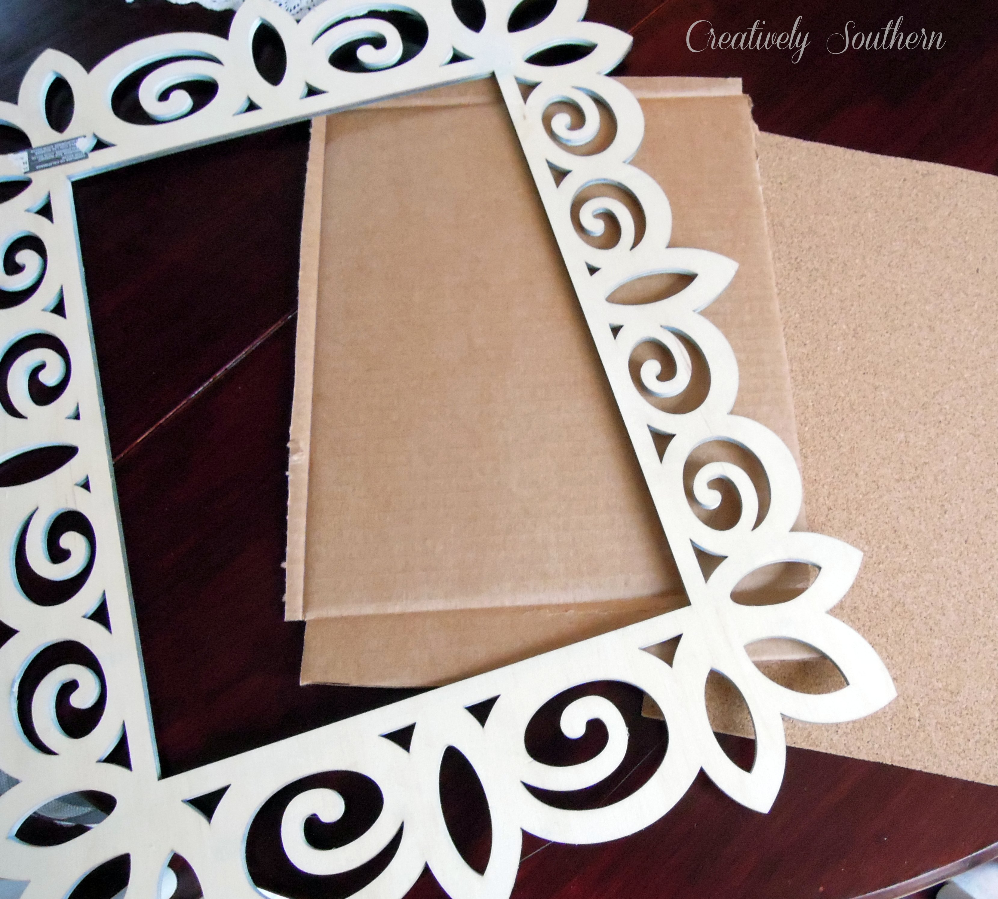 Unique Ideas Of Diy Photo Frame Cardboard - Best Home Plans and ...