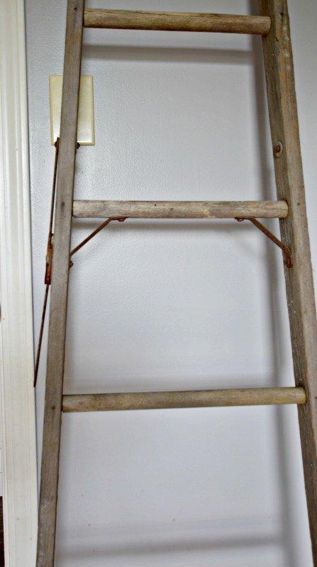 vintage-ladder
