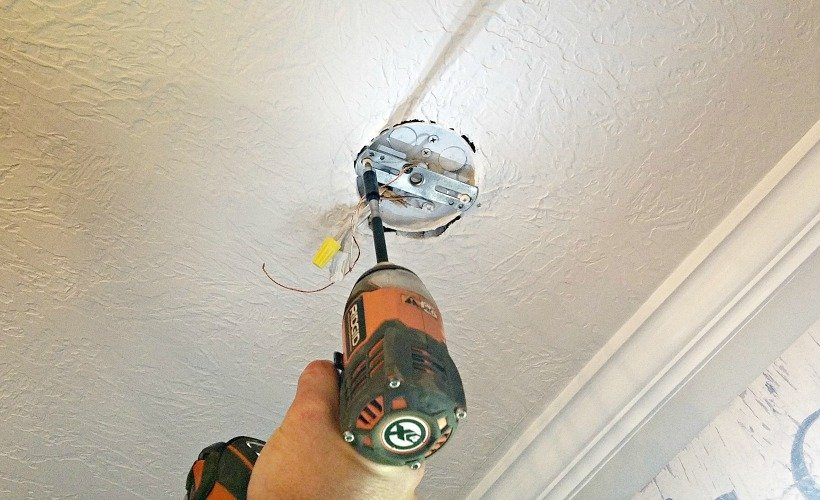 how-to-install-light-pendant