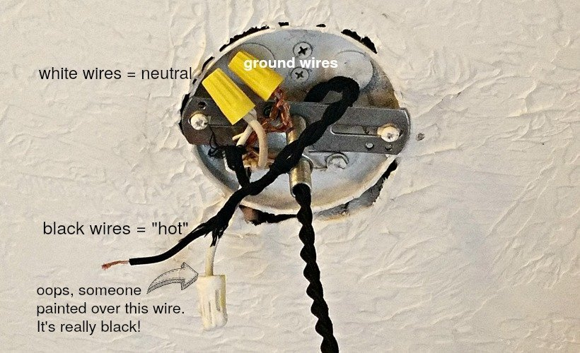 wiring-for-light-fixture