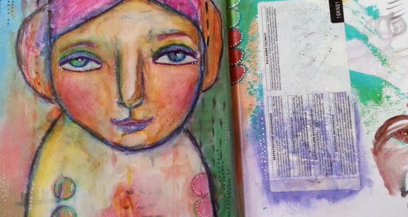 Be inspired by Cristina Parus @ creativemag.ro