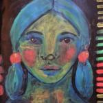 29 faces September 2015 – face #1