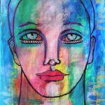 29 Faces September 2015 – Face #3