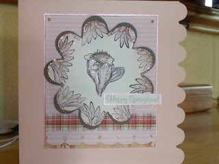 Happy House Mouse – Stamping Tips