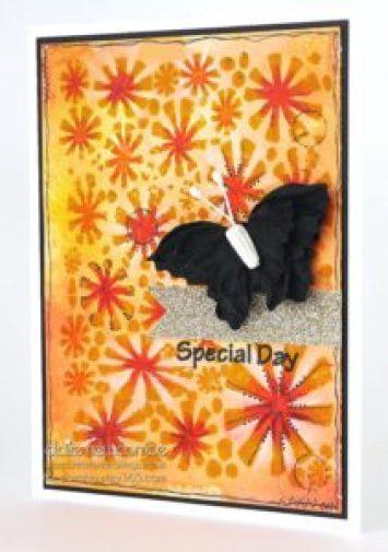 Sarah Hurley Jaine Drake special edition