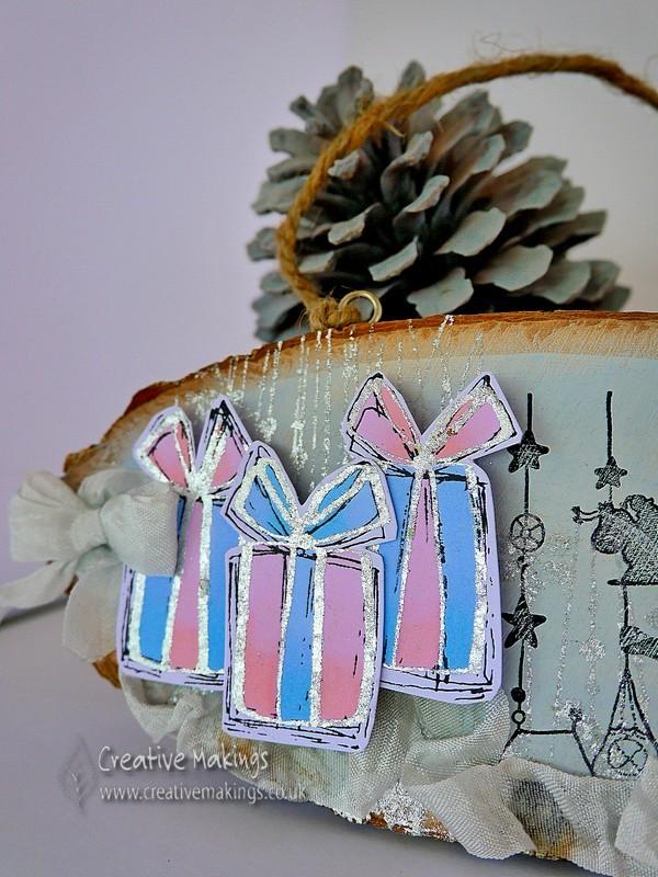 Jennifer Grace Creates – Frosty Festivities Blog Hop
