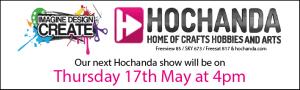 hochanda show date