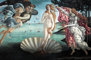 Birth_of_Venus_Botticelli (1)