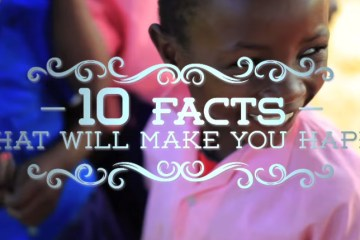 10 Facts That Will Make You Happy   YouTube