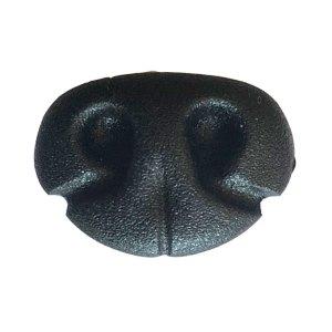Safety Nose Black Nostril