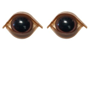 safety eyes for toys south africa brown