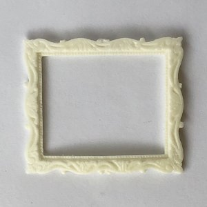 Scrapbooking Dollhouse Picture Frame MF32