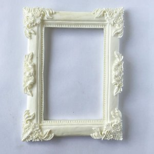 Scrapbooking Dollhouse Picture Frame MF21