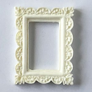 Scrapbooking Dollhouse Picture Frame MF30