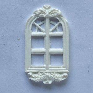 Dollhouse Scrapbook Resin Decor Element MA39