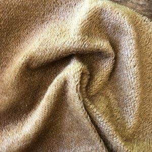 Sandy Brown Dense Mohair 7mm