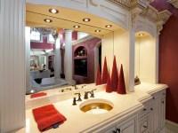 Custom Bathroom Mirrors | Creative Mirror & Shower