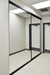 Mirrored   Creative Mirror & Shower