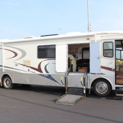 Wheelchair Trailer Spotlight Loose Chair Covers Handicap Accessible Rv Related Keywords