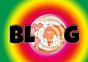 Why Stay-at-Home Moms should start a blog