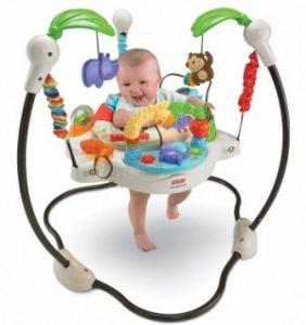 Baby activity centers and entertainers 2017