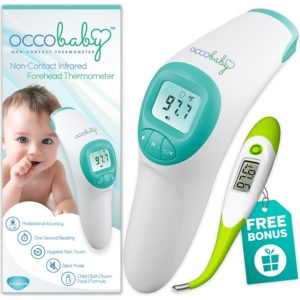 Best baby thermometer 2017