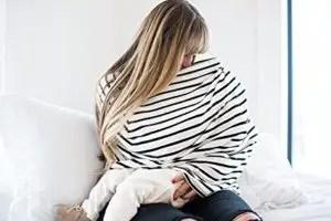 Top 10 stylish hand free nursing covers