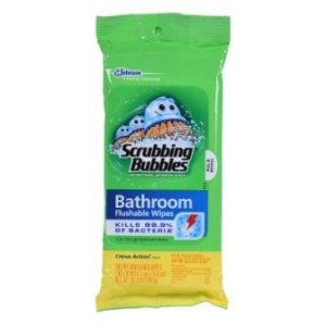 Best bathroom cleaner