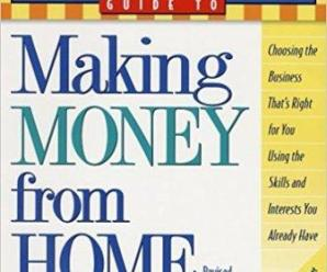 10 Best Home Based Business Books for Stay-at-Home Mom