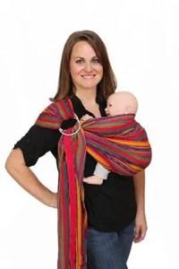 Maya wrap sling